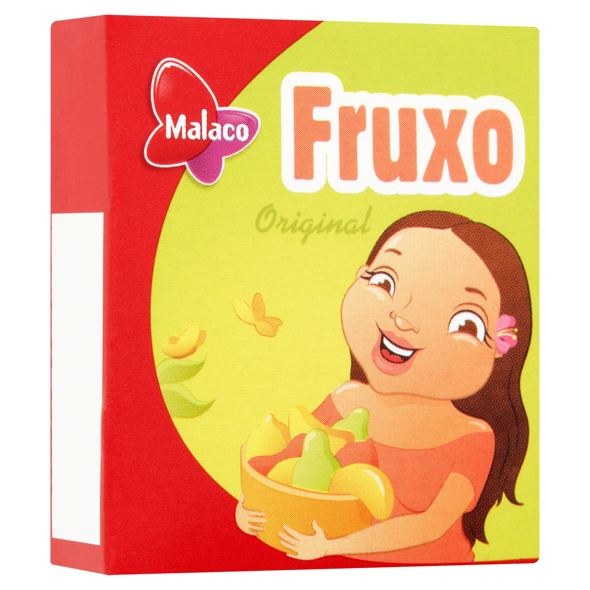 Fruxo Godisask - 19% rabatt