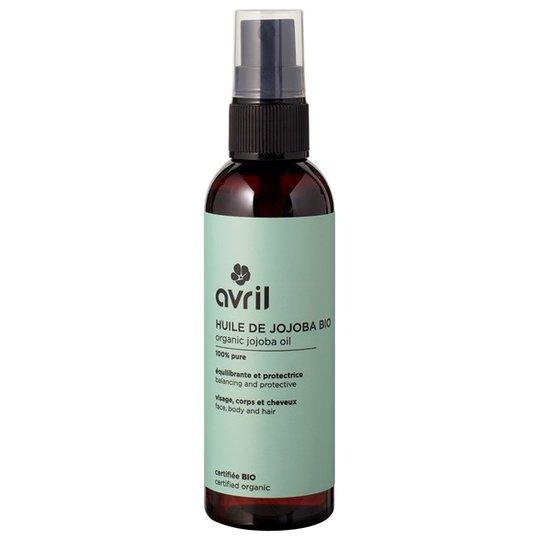 Avril Organic Jojoba Oil, 100 ml