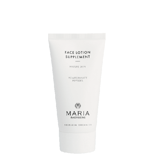 Face Lotion Supplement, 50 ml