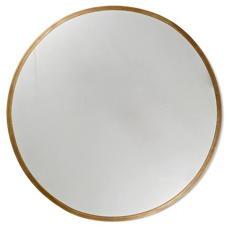 Spegel Moon - Ø87 cm