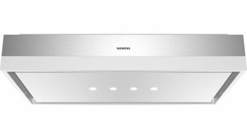 Siemens Lr16rbq20 Iq500 Takintegrerade Köksfläkt - Vit