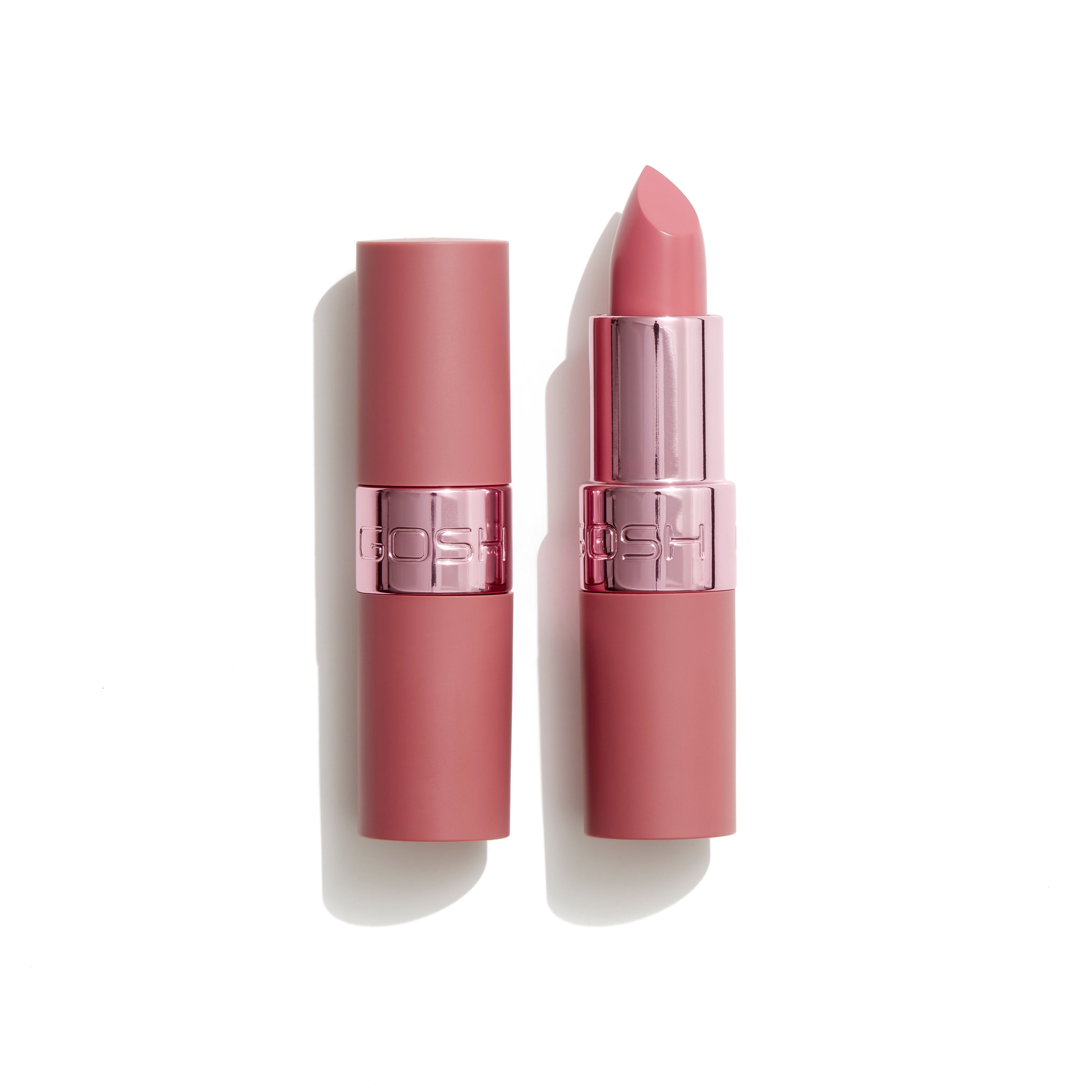 GOSH Copenhagen - Luxury Rose Lips - 001 Love