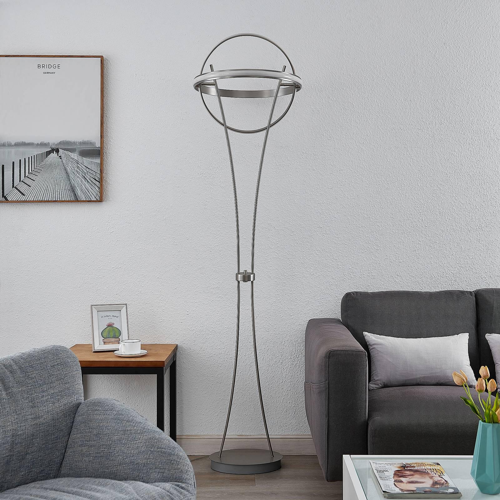 Lindby Berkay -LED-lattiavalaisin
