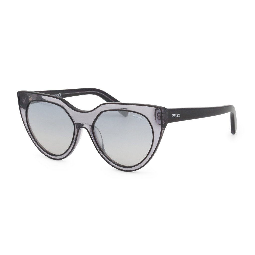 Emilio Pucci Women's Sunglasses Grey EP0082 - grey NOSIZE
