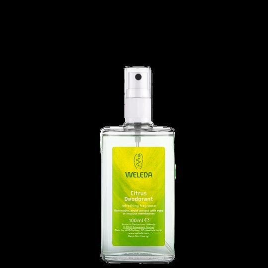 Citrus Deodorant, 100 ml