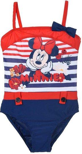 Disney Minni Mus Badedrakt, Navy, 3 År