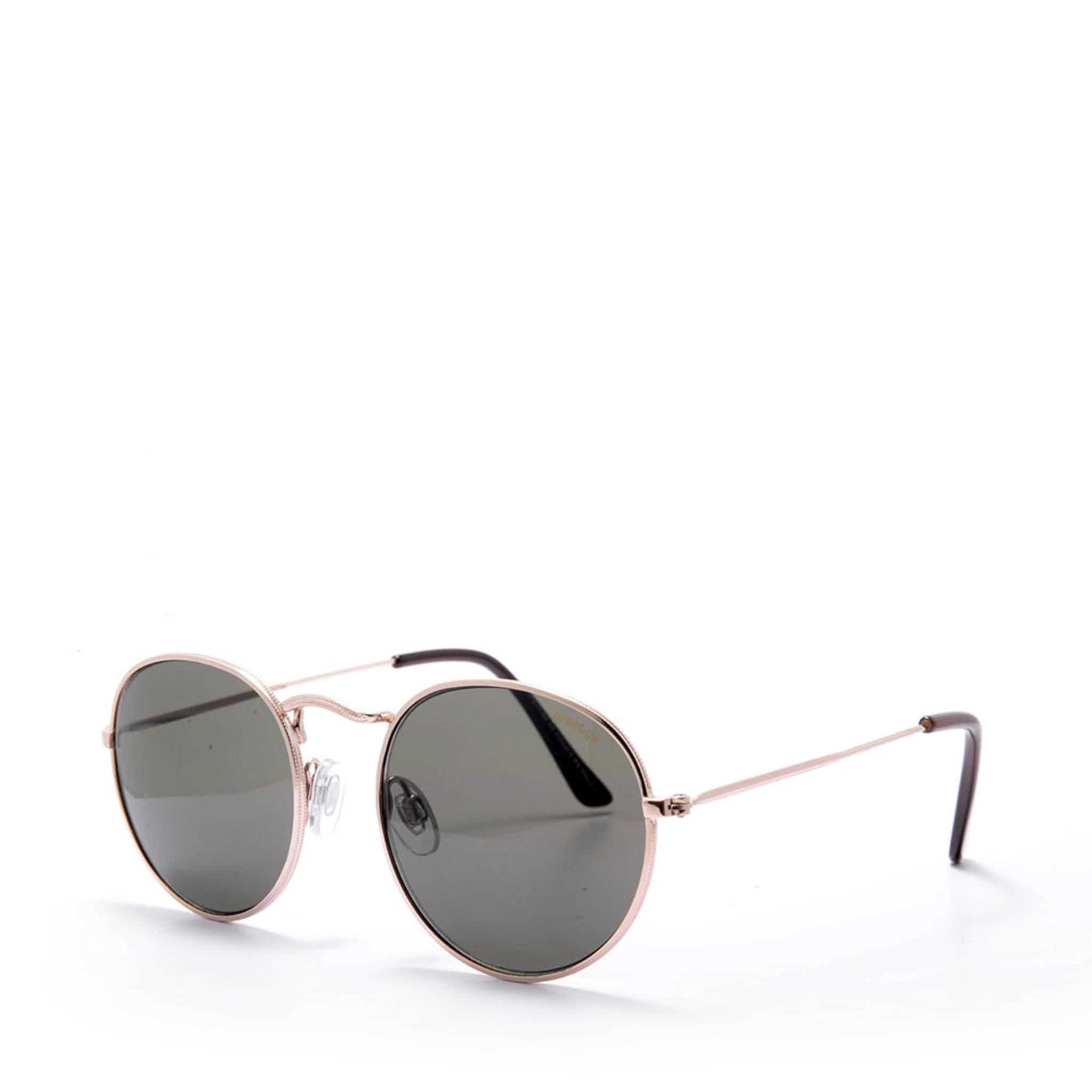 Hayden Clear Sunglasses