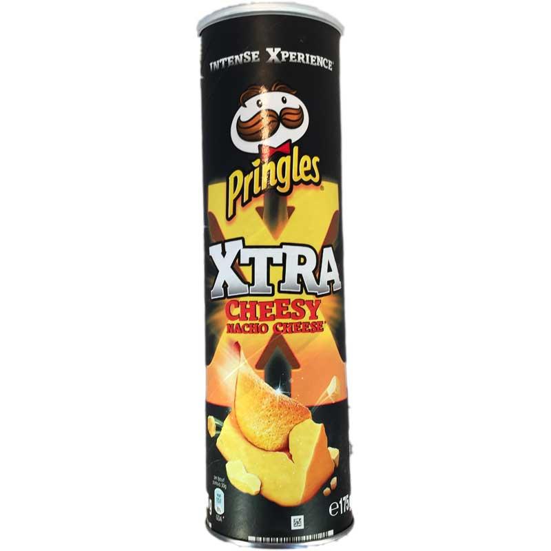 Chips Xtra cheesy - 50% rabatt