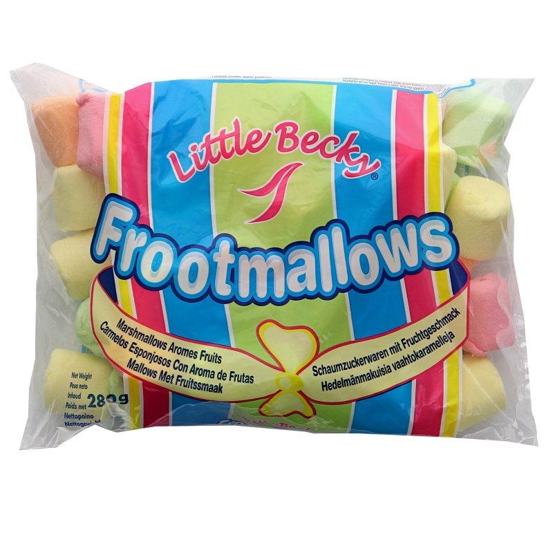 Marshmallows - 68% rabatt