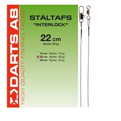 Darts Ståltafs Interlock
