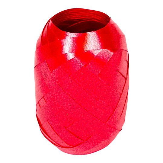 Ballongsnöre Röd - 20m * 7mm