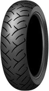 Dunlop D 256 ( 180/55 R17 TL 73H takapyörä, M/C )