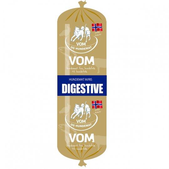Digestive med Ris