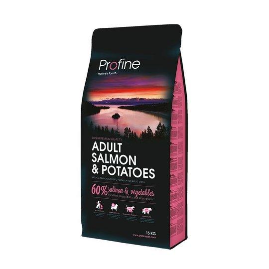 Profine Adult Salmon & Potatoes (15 kg)