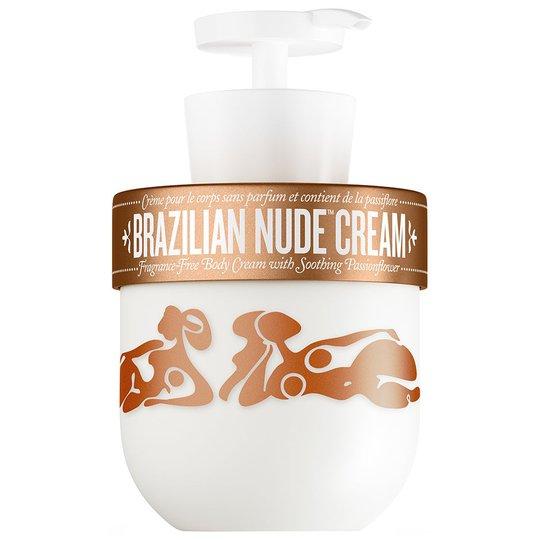 Brazilian Nude, 385 ml Sol De Janeiro Vartaloemulsiot