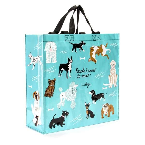 People I'd Like To Meet: Dogs Shopper