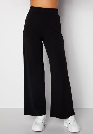 Happy Holly Estelle kimono pants Black 44/46