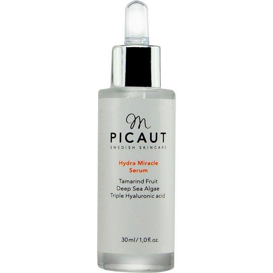 M Picaut Hydra Miracle Serum, 30 ml M Picaut Swedish Skincare Seerumi