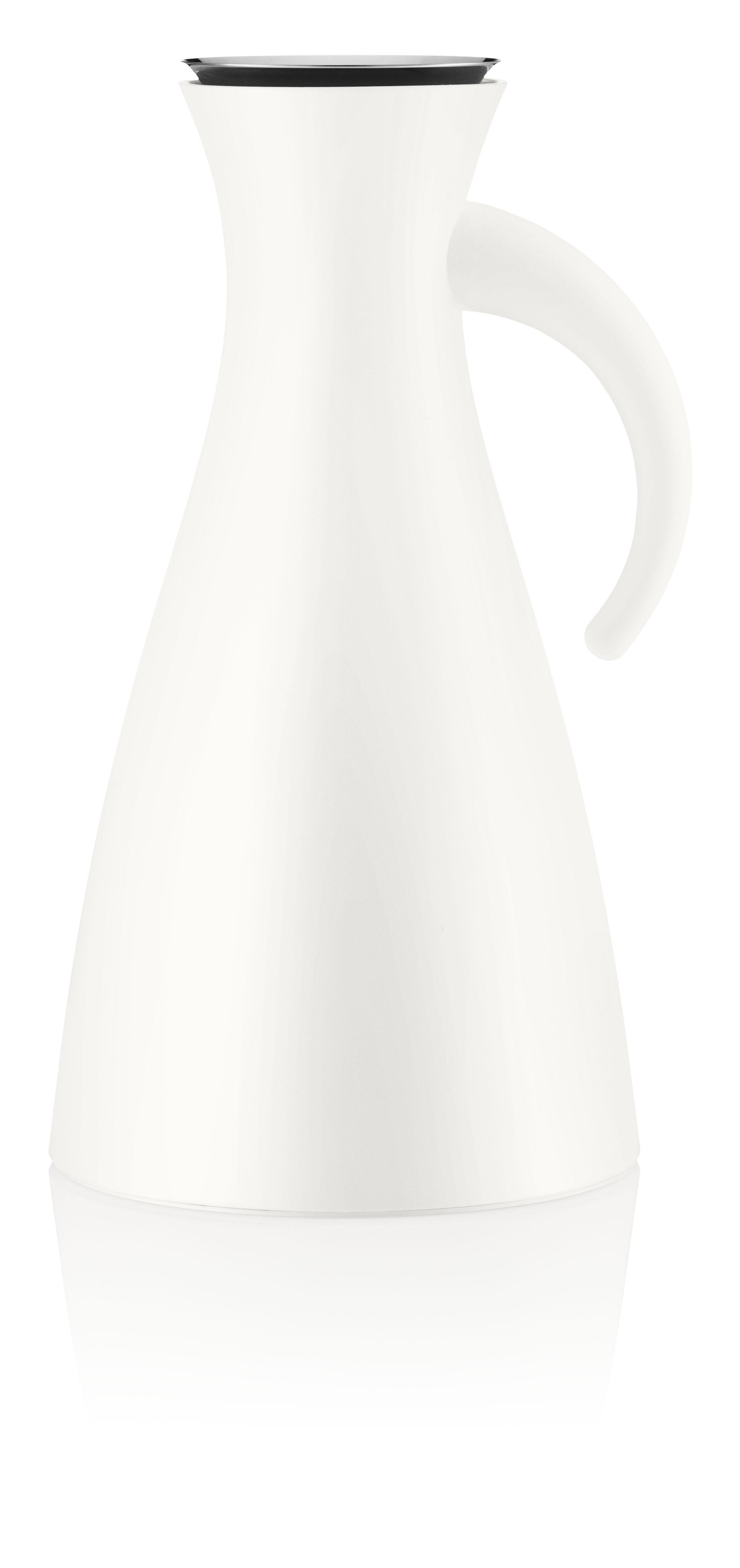 Eva Solo - Vacuum Jug - White (502911)