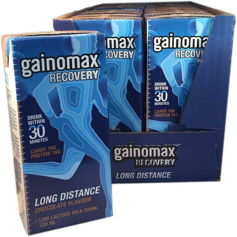 18-Pack Recoverydrink LD choklad - 65% rabatt