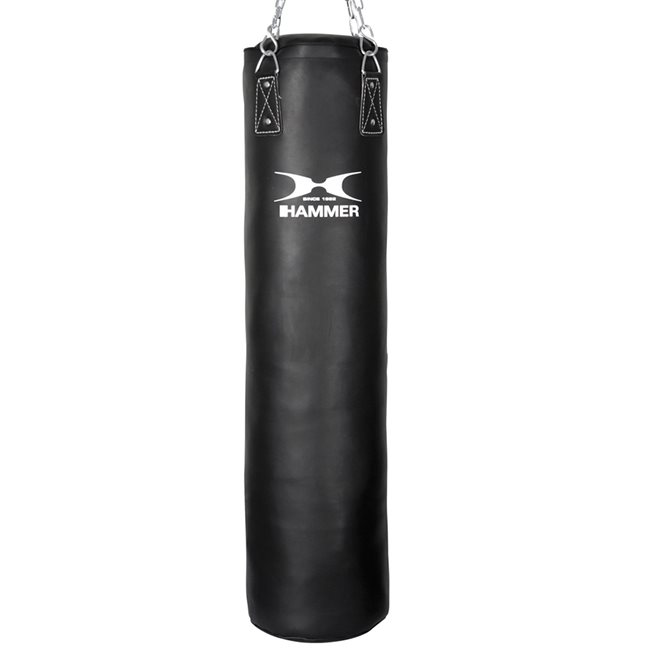 Hammer Boxing Punching Bag Premium Kick, Kampsportsäck
