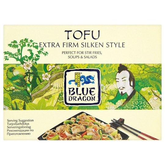 Tofu - 35% rabatt