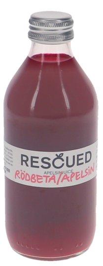 Juice Rödbeta & Apelsin - 15% rabatt