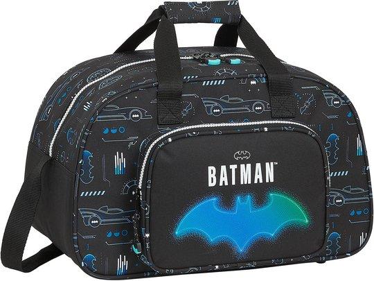 Batman Bat-Tech Bag 22L, Black