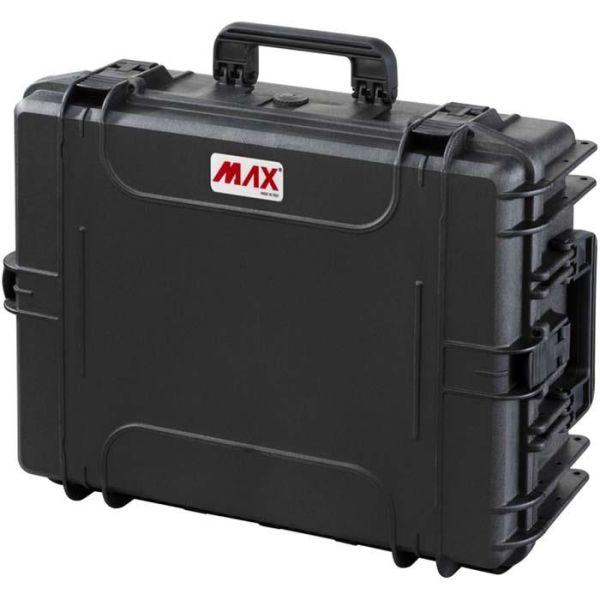 MAX cases MAX540H190 Oppbevaringsveske vanntett, 41,4 liter tom