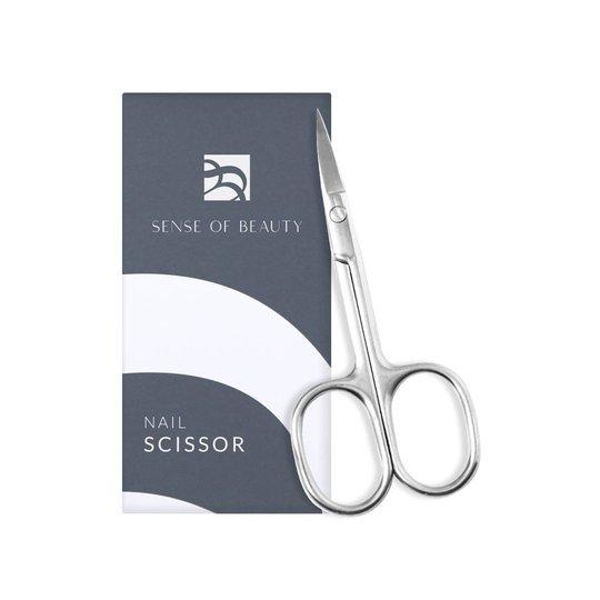 Nail Scissor, Sense Of Beauty Kynsileikkurit