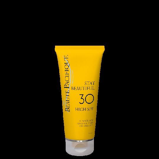 Stay Beautiful SPF 30, 50 ml