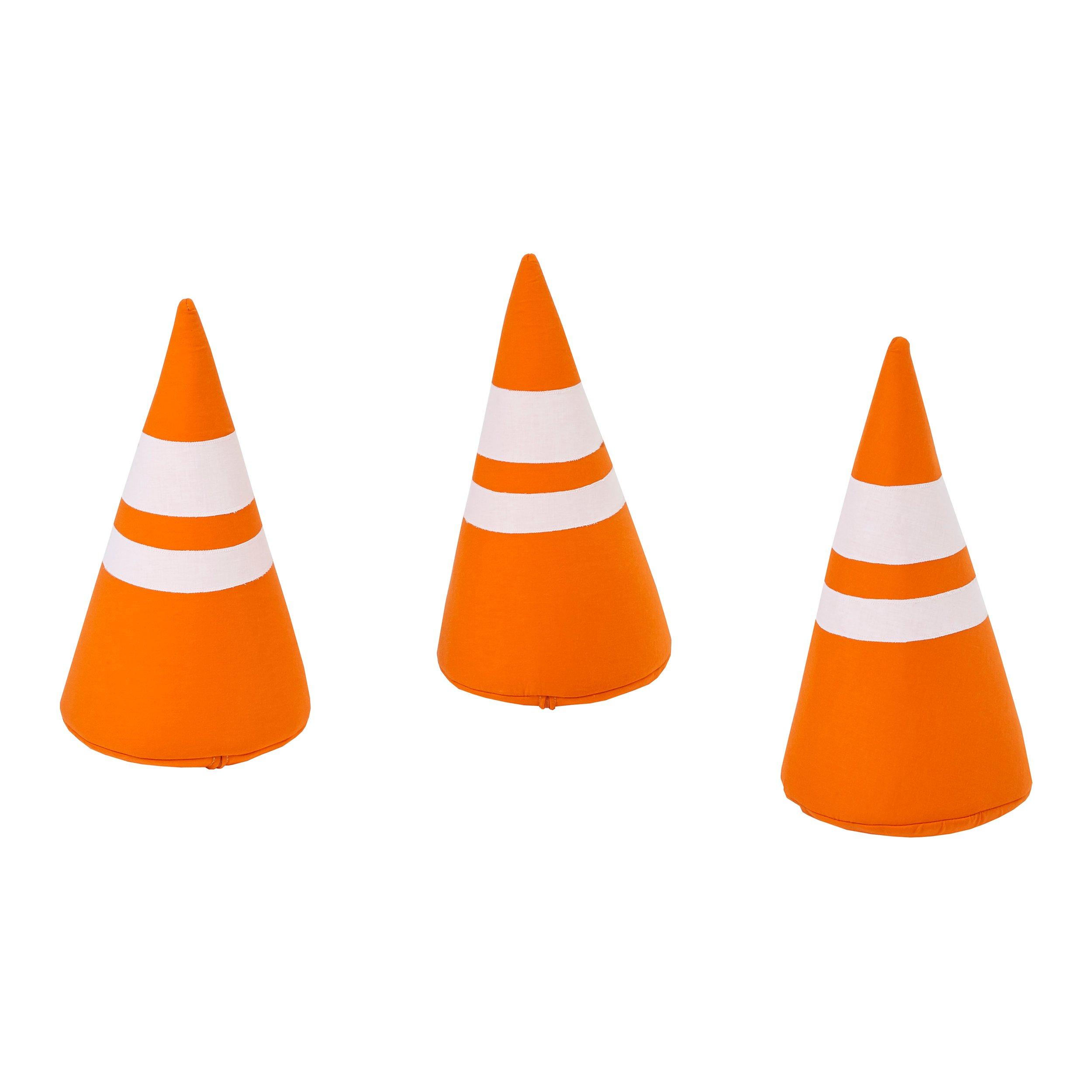 Hoppekids - Construction Cone Set