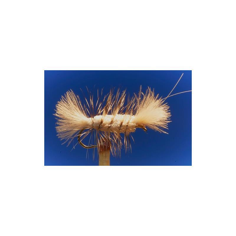 Mini CDC Bomber - White/Grey Kjøp 12 fluer få gratis flueboks