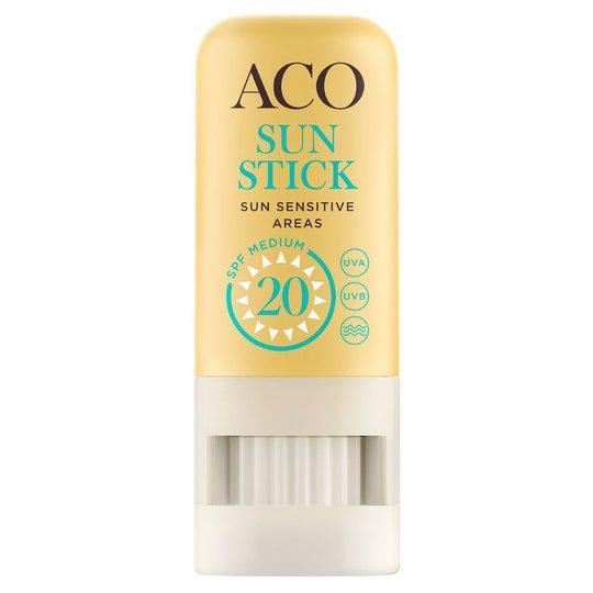 Sun Stick SPF 20 - 43% rabatt