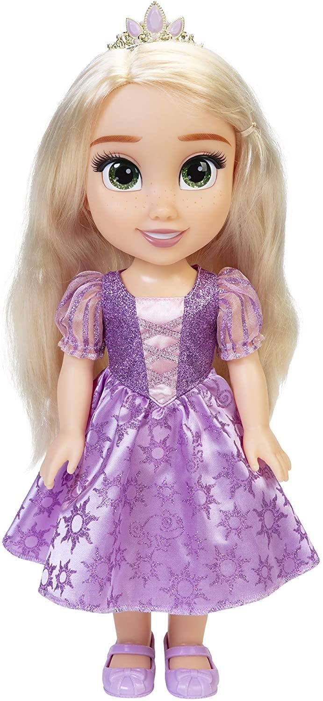 Disney Princess - Core Large Doll 38cm - Rapunzel (95561-4L)
