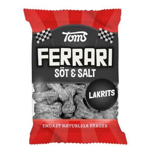 Ferrari Söt & Salt