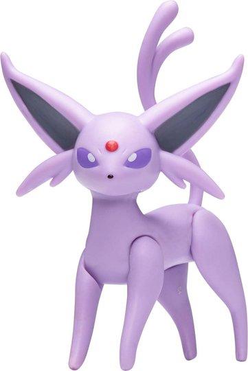 Pokémon Battle Figur Espeon