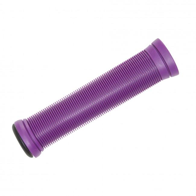 Streetsurfing - Scooter Handles - Purple Ripper (01-11-013)