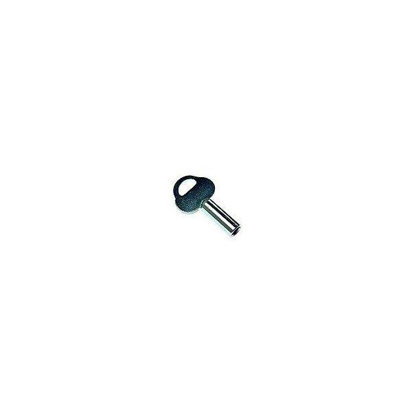 ASSA 451283100002 Panikknøkkel til sylindertilbehør