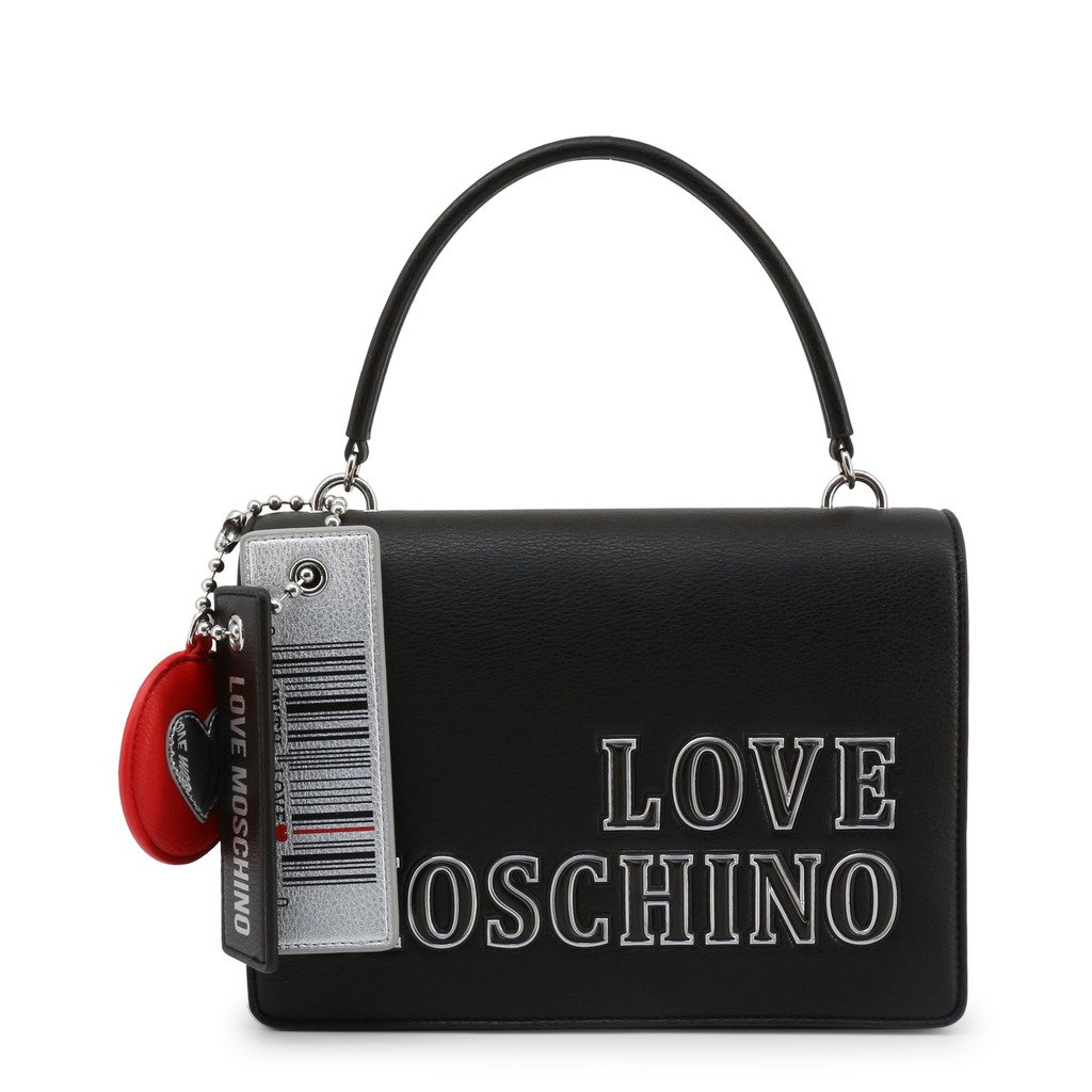 Love Moschino Women's Handbag Various Colours JC4238PP0BKG - black NOSIZE
