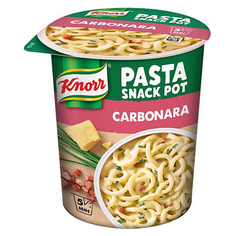 Spaghetti- & Baconsåsmix 71g - 25% rabatt