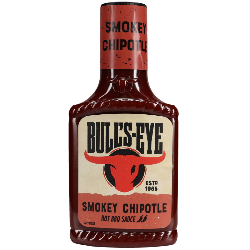 BBQ Sås Smokey Chipotle - 31% rabatt