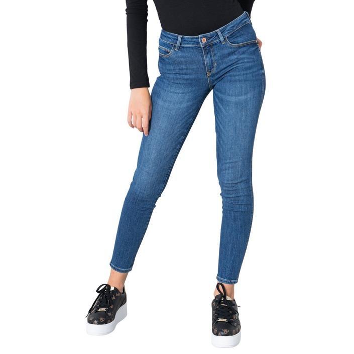 Guess Women's Jeans Blue 305839 - blue W24_L30