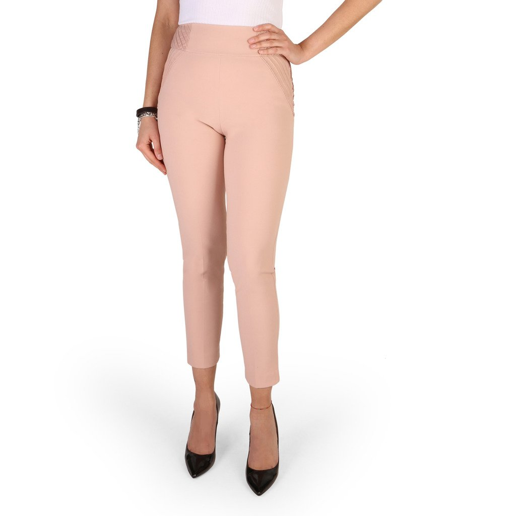 Guess Women's Trousers Pink 82G117 - pink 2 US