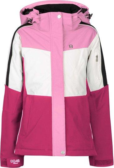 8848 Altitude Caylee JR Jakke, Pink, 130