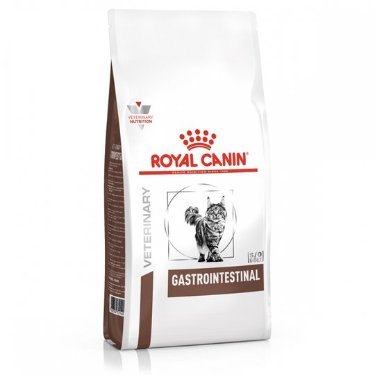 Royal Canin Veterinary Diets Cat Gastrointestinal (2 kg)