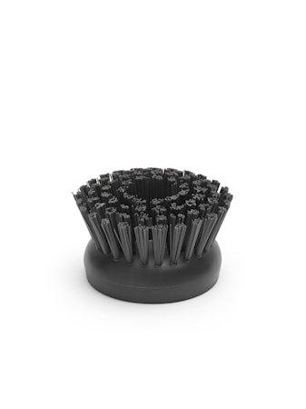 Ekstra oppvaskbørste Mørkegrå 2 stk.