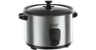 Russell Hobbs Cook@Home Rice Cooker Riskokare