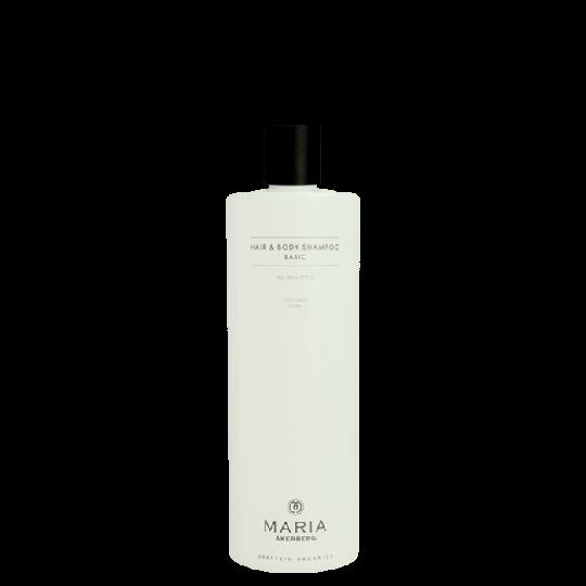Hair & Body Shampoo Basic, 500 ml