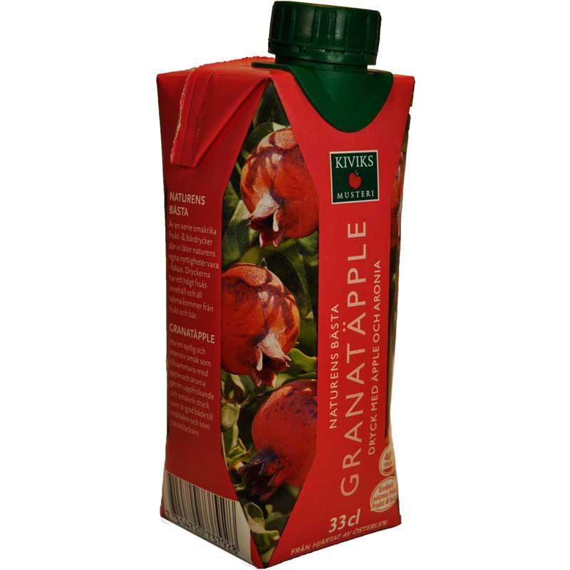 Naturens bästa dryck Granatäpple - 53% rabatt